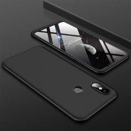Coque 360 Xiaomi MI 8 Noir