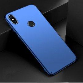 Coque Xiaomi MI 8 Extra Fine Bleu