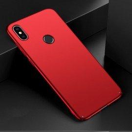 Coque Xiaomi MI 8 Extra Fine Rouge