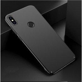 Coque Xiaomi MI 8 Extra Fine Noir
