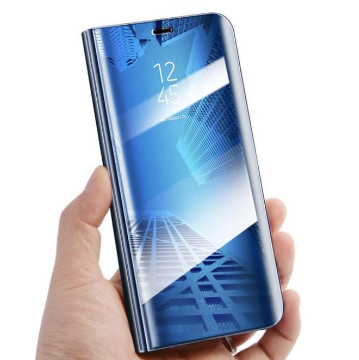Etuis Xiaomi Redmi S2 Cover Translucide Bleu