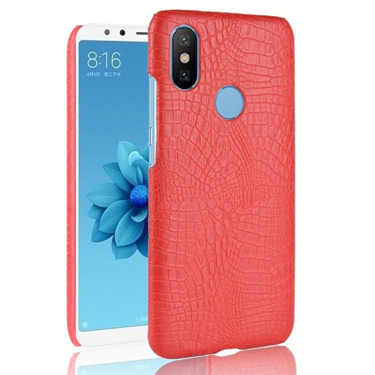 Coque Xiaomi Redmi S2 Rouge