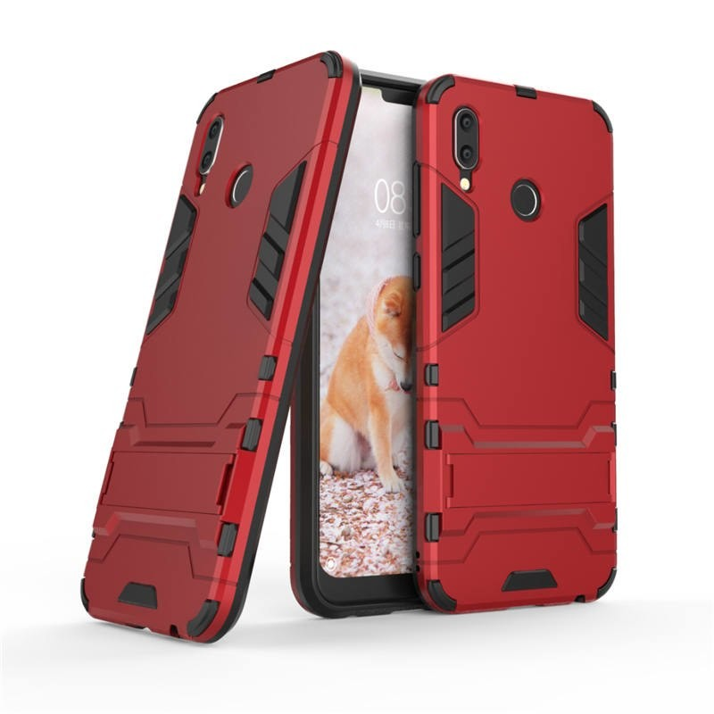Coque Honor Play Anti Choques Supreme Rouge.