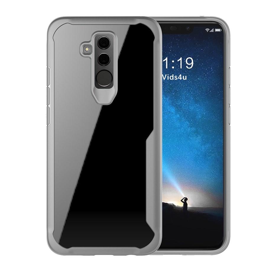 Coque Acrilique Huawei Mate 20 Lite Supreme Transparente.