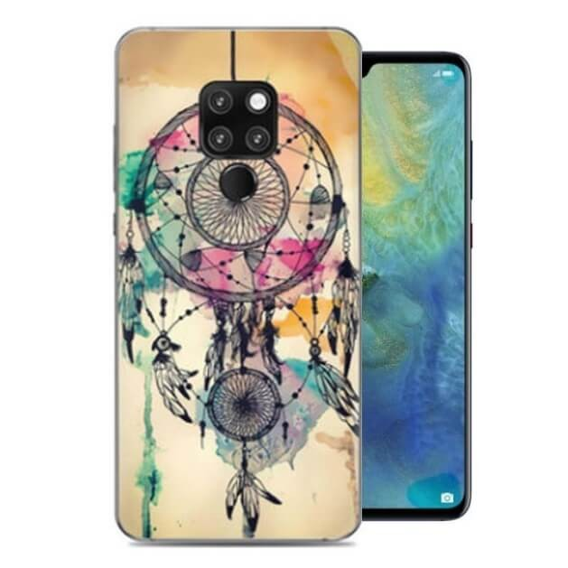 Coque Silicone Huawei Mate 10 Lite Songes
